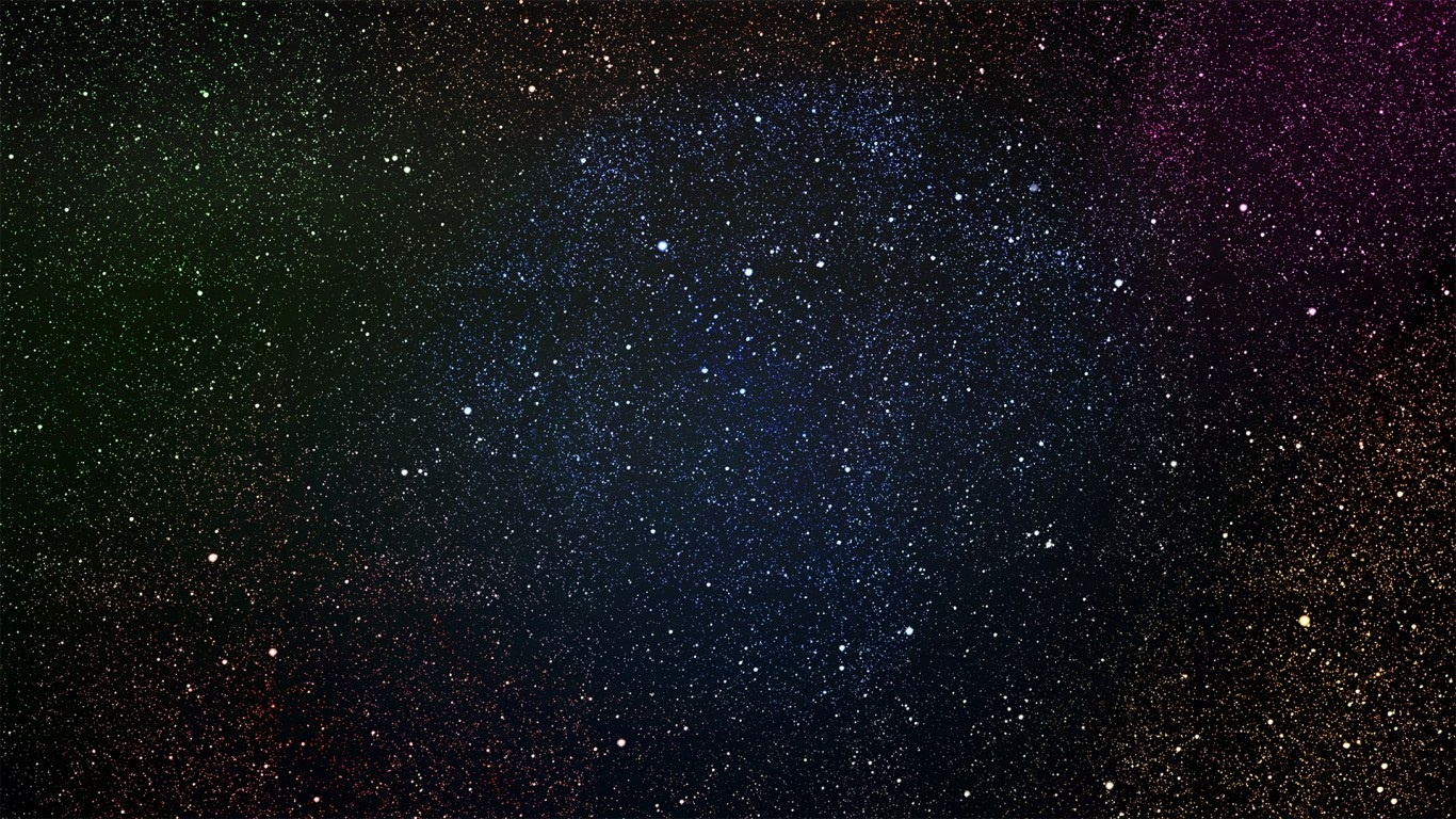 Constellations Stars Wallpapers   1366x768   671848 1366x768