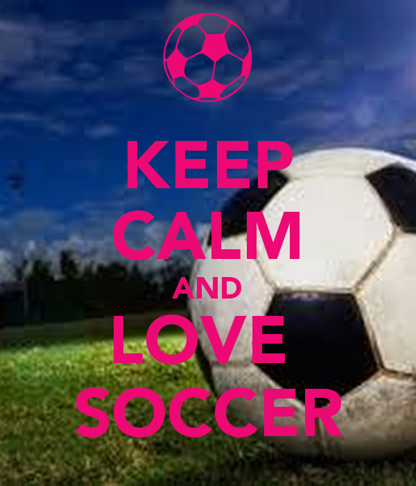 Love Wallpaper Generator : I Love Soccer Wallpaper - WallpaperSafari