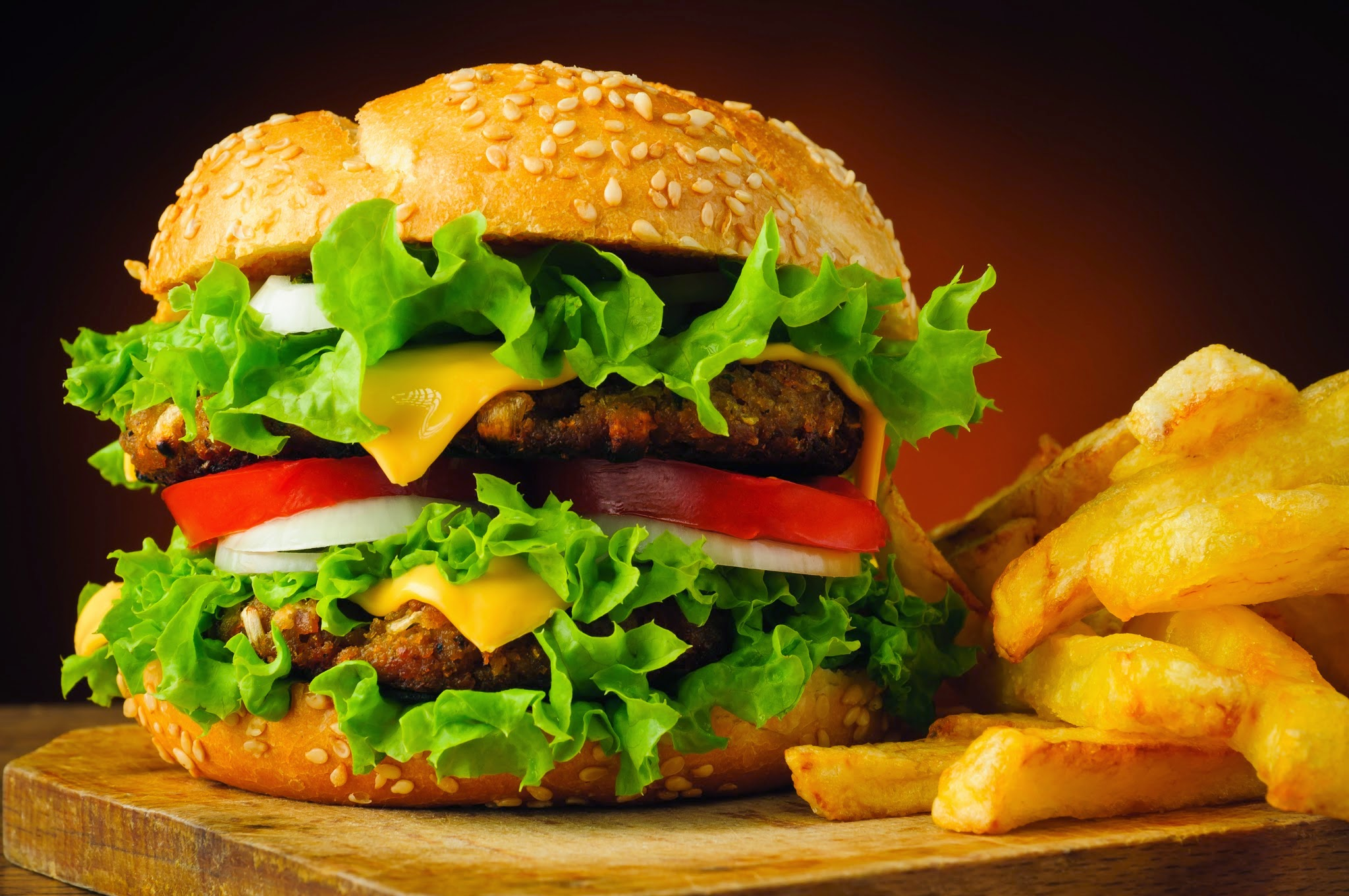 Cheeseburger Wallpapers High Quality Download 2048x1360