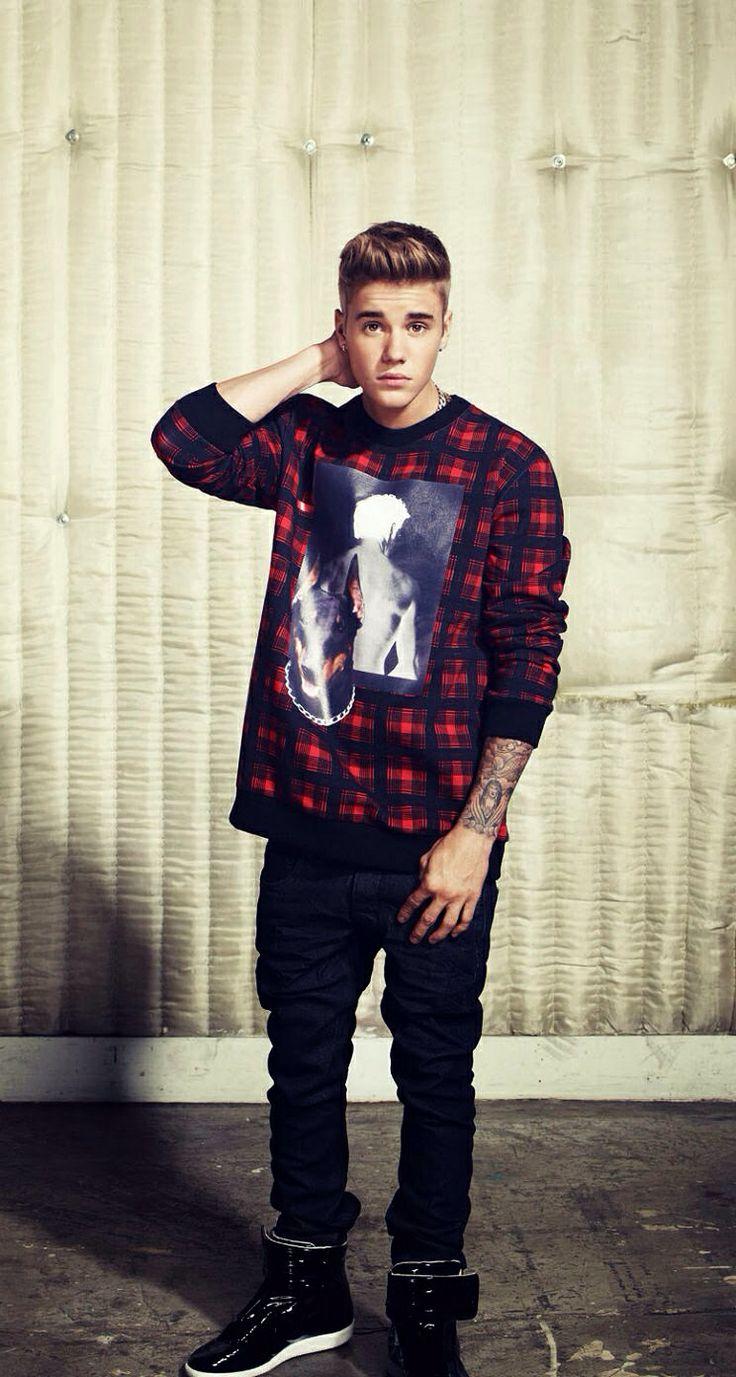 Justin Bieber Iphone Wallpaper Wallpapersafari