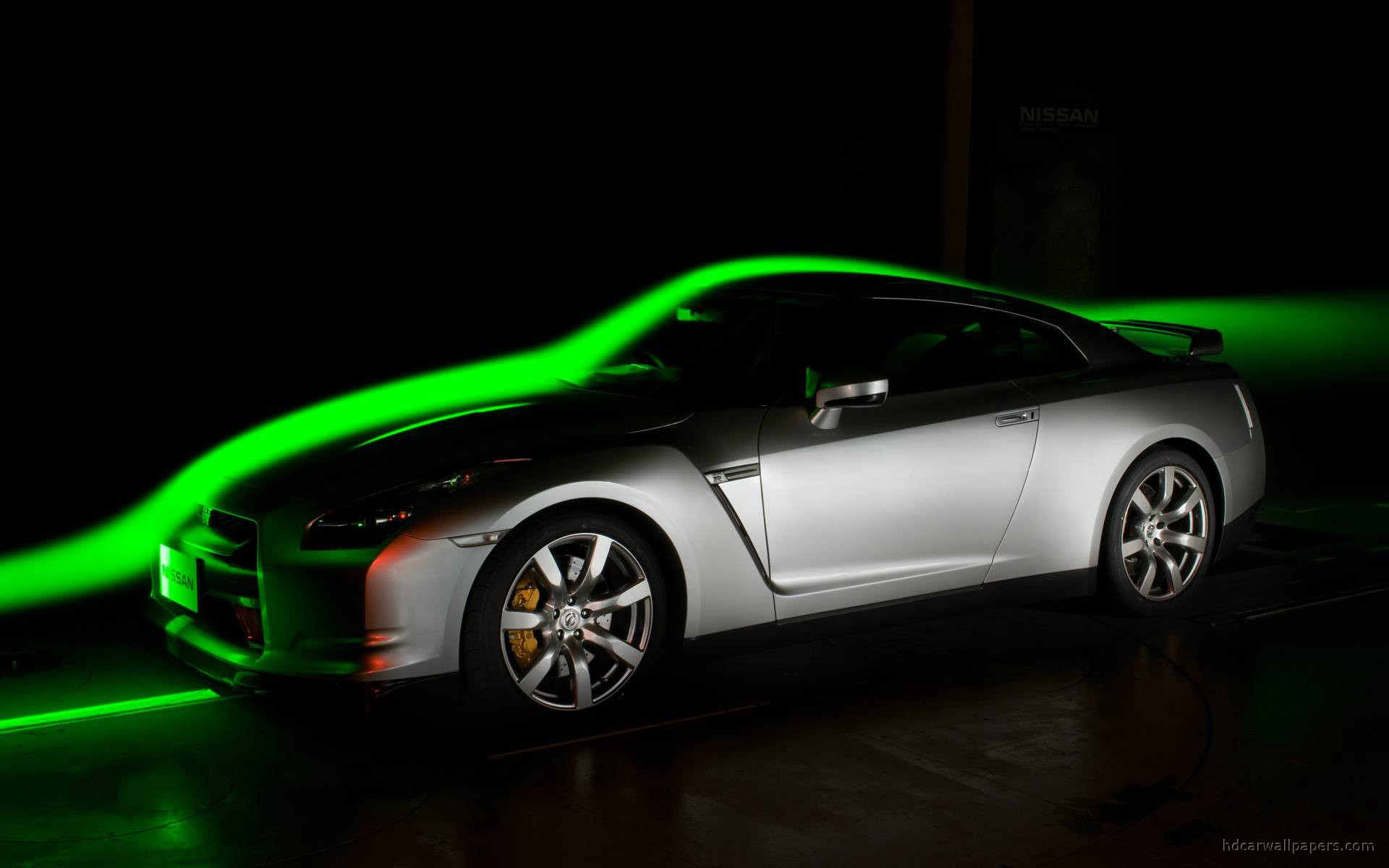 Nissan GT R 7 Wallpapers HD Wallpapers 1920x1200