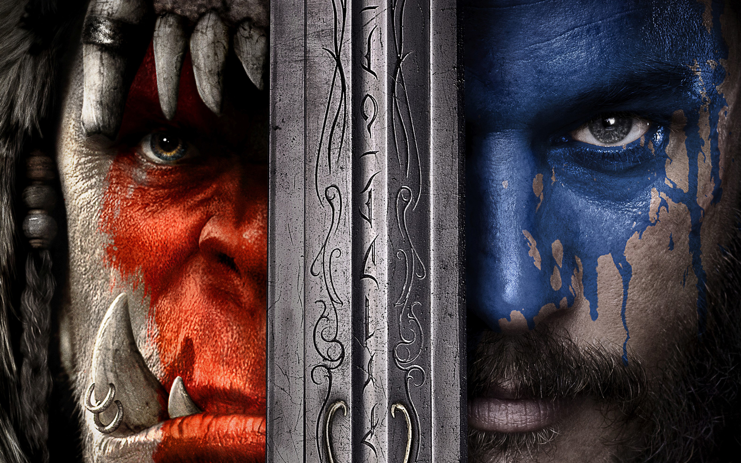 Warcraft 2016 Movie Wallpapers HD Wallpapers 2880x1800
