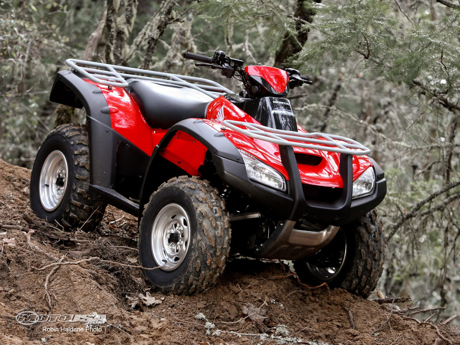 Honda ATVs 1600x1200