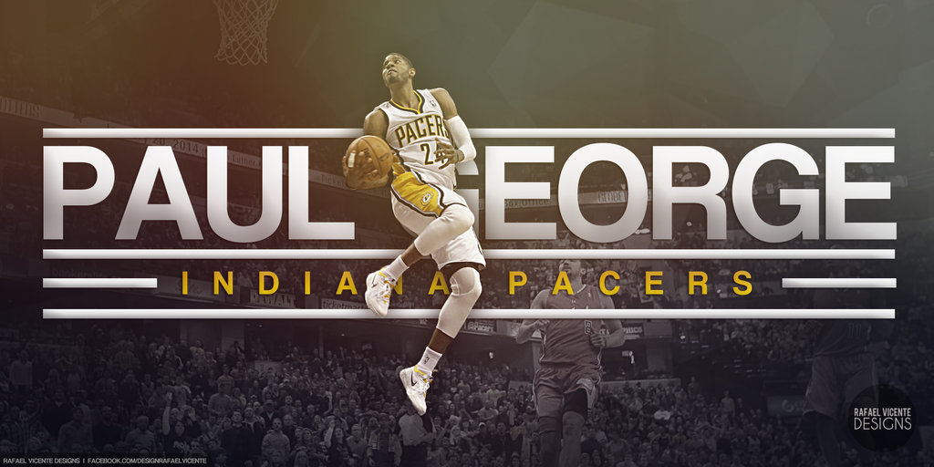 <b>Paul George 2015 Wallpaper</b> 61563 | IMGFLASH