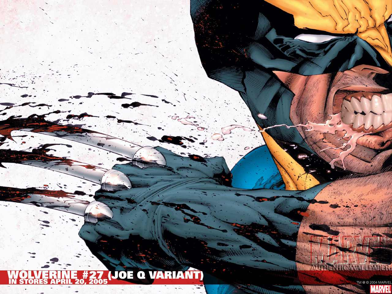X Men images wolverine HD wallpaper and background photos 1280x960