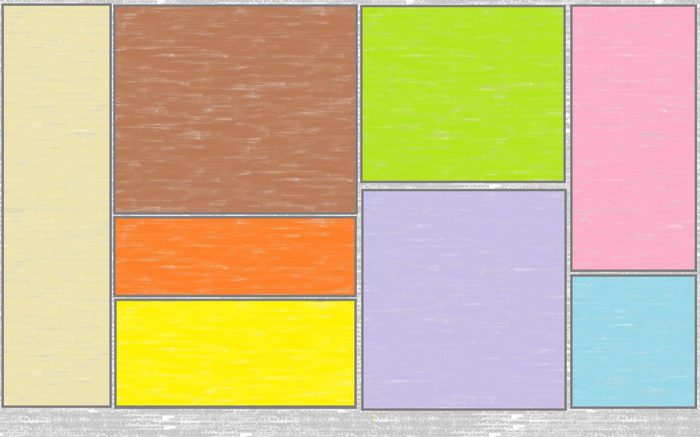 Desktop Icon Organizer Wallpaper