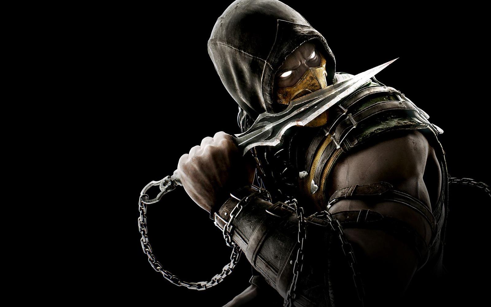 Edio completa de Mortal Kombat X chega em Maro RPG MANIA 1600x1000