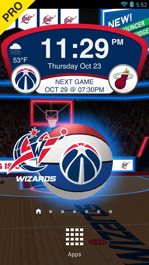 NBA 2016 Live Wallpaper   Android Apps on Google Play 506x900