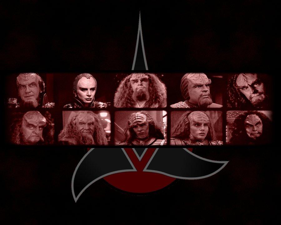 Klingon Wallpaper Klingon wallpaper by 900x720