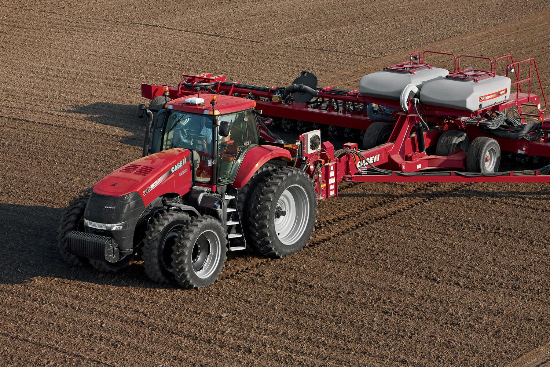 Case Tractor Mowers : Case ih tractor wallpaper wallpapersafari