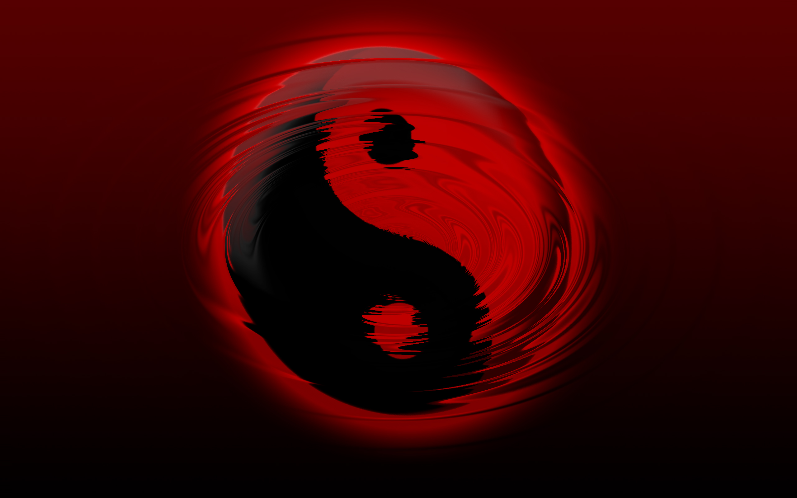 Cool Wallpapers Red And Black