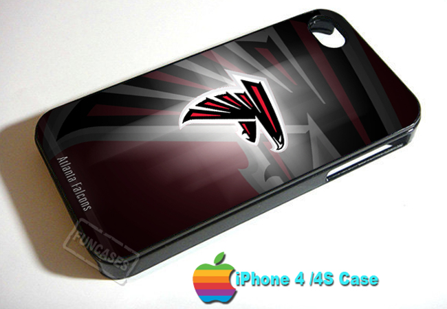 Falcons Iphone Wallpaper: Atlanta Falcons IPhone 5 Wallpaper