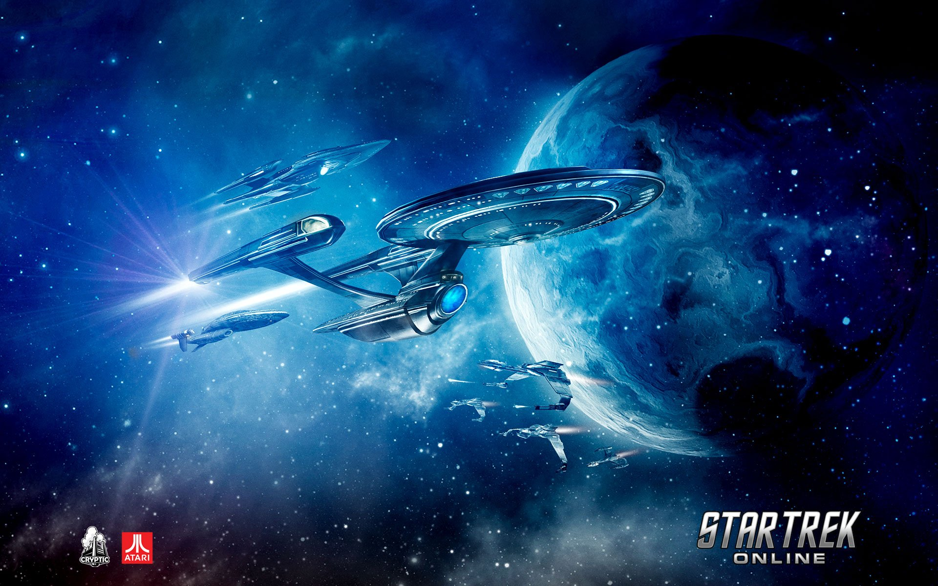 Star Trek Online Wallpapers 1920x1200