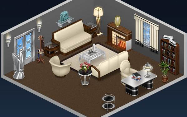 Virtual Home Interior Painting 600x376