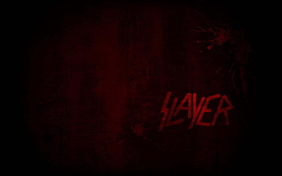 Slayer Wallpaper by GustavosDesign 900x563