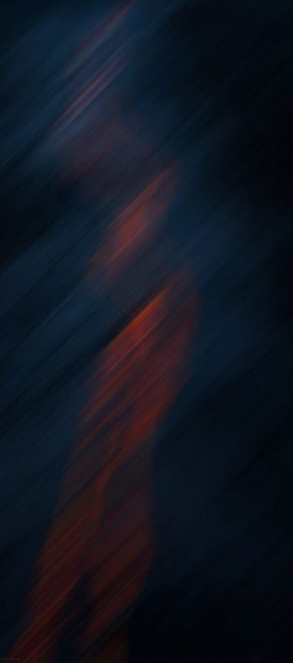 74 Orange Black Wallpapers on WallpaperPlay 1242x2809