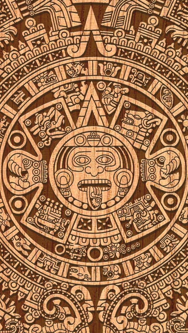 Mayan Calendar Wallpaper Hd : Mayan wallpaper wallpapersafari