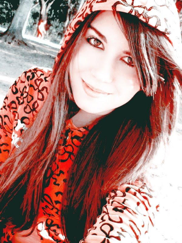Beautiful girl pic for fb profile