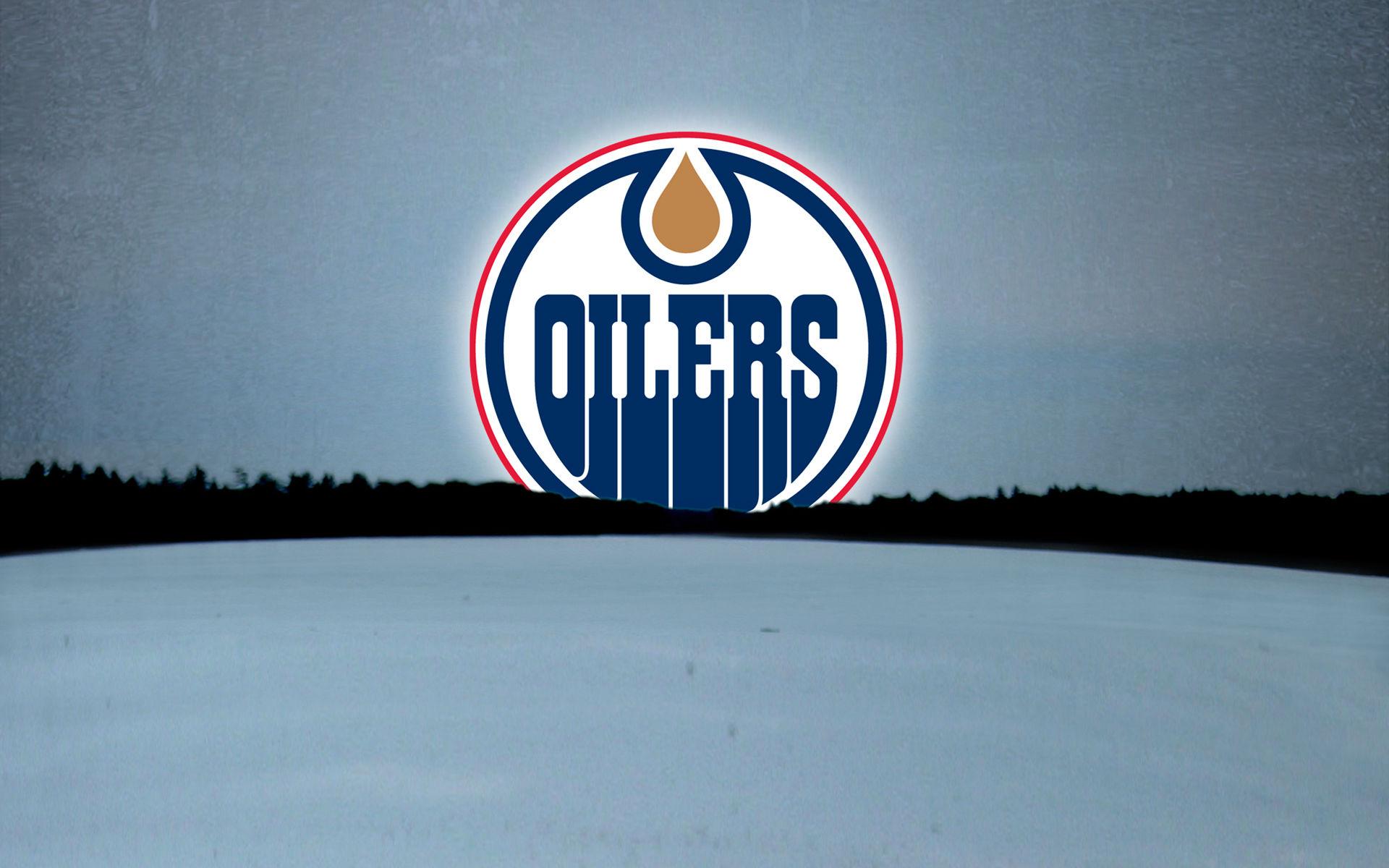 Dcouvrez la galerie de Wallpapers Oilers dEdmonton gratuit en HD 1920x1200