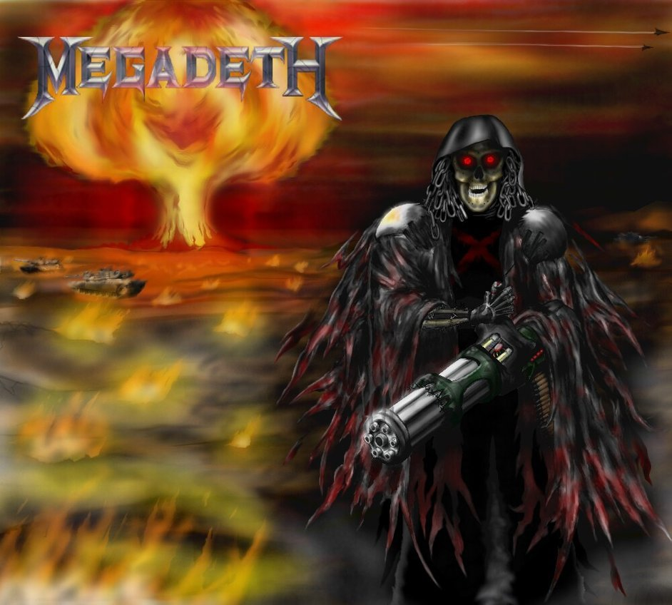 Free Download Vic Rattlehead X By Ayjay 942x848 For Your