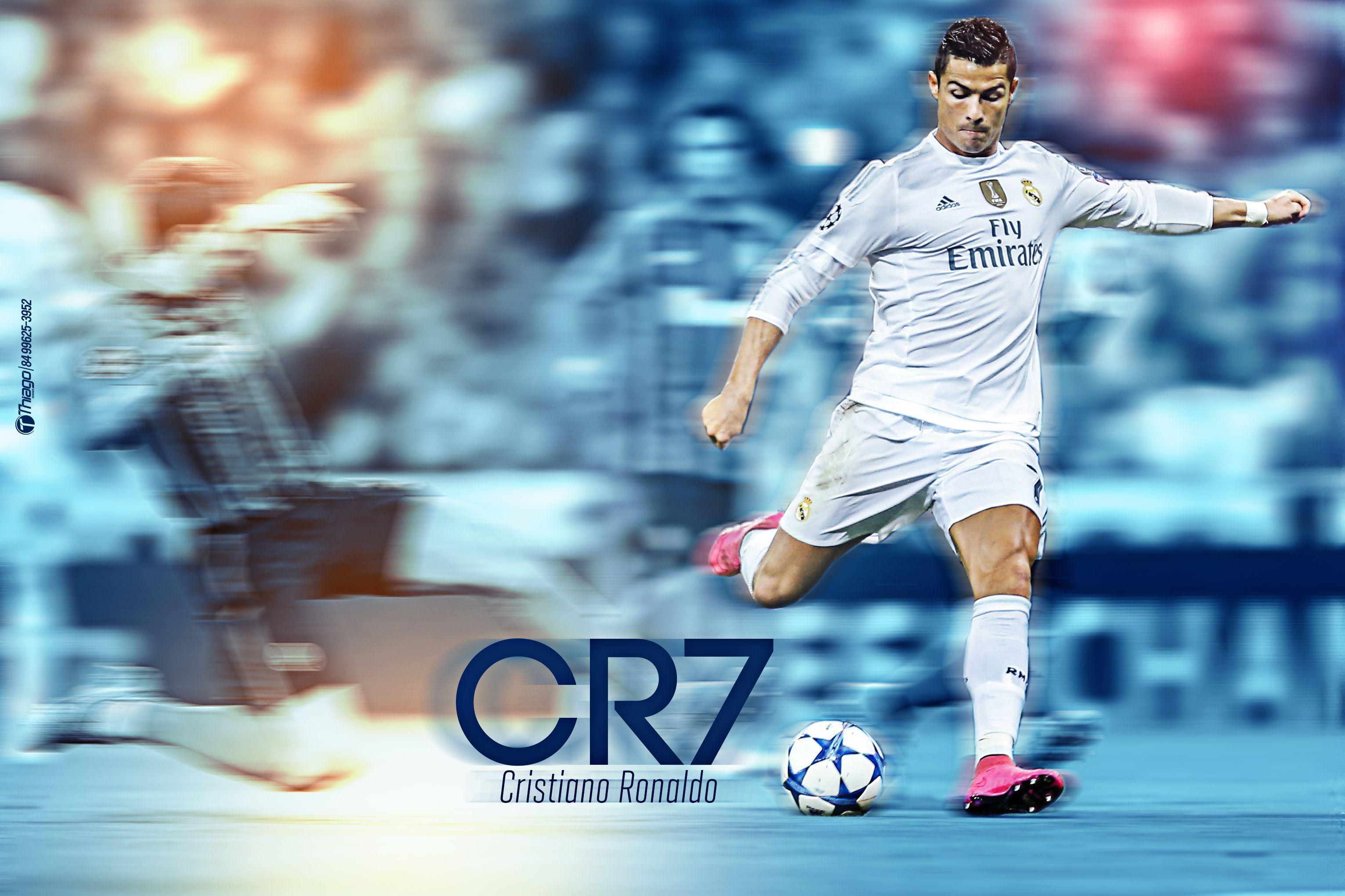 Wallpapers Cr7 2016 3062x2041
