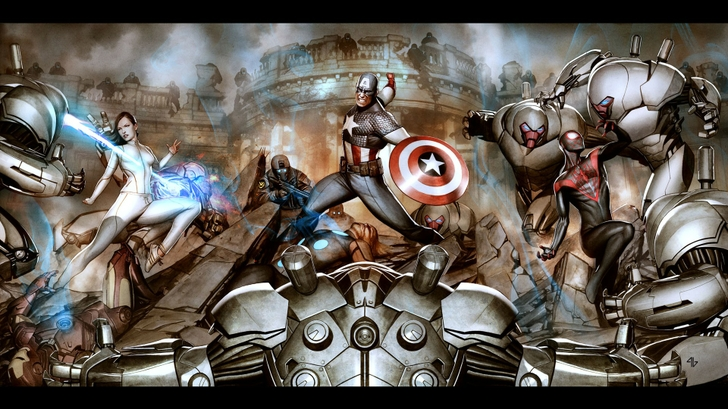 678 Category Movie Hd Wallpapers Subcategory Thor Hd Wallpapers 728x409