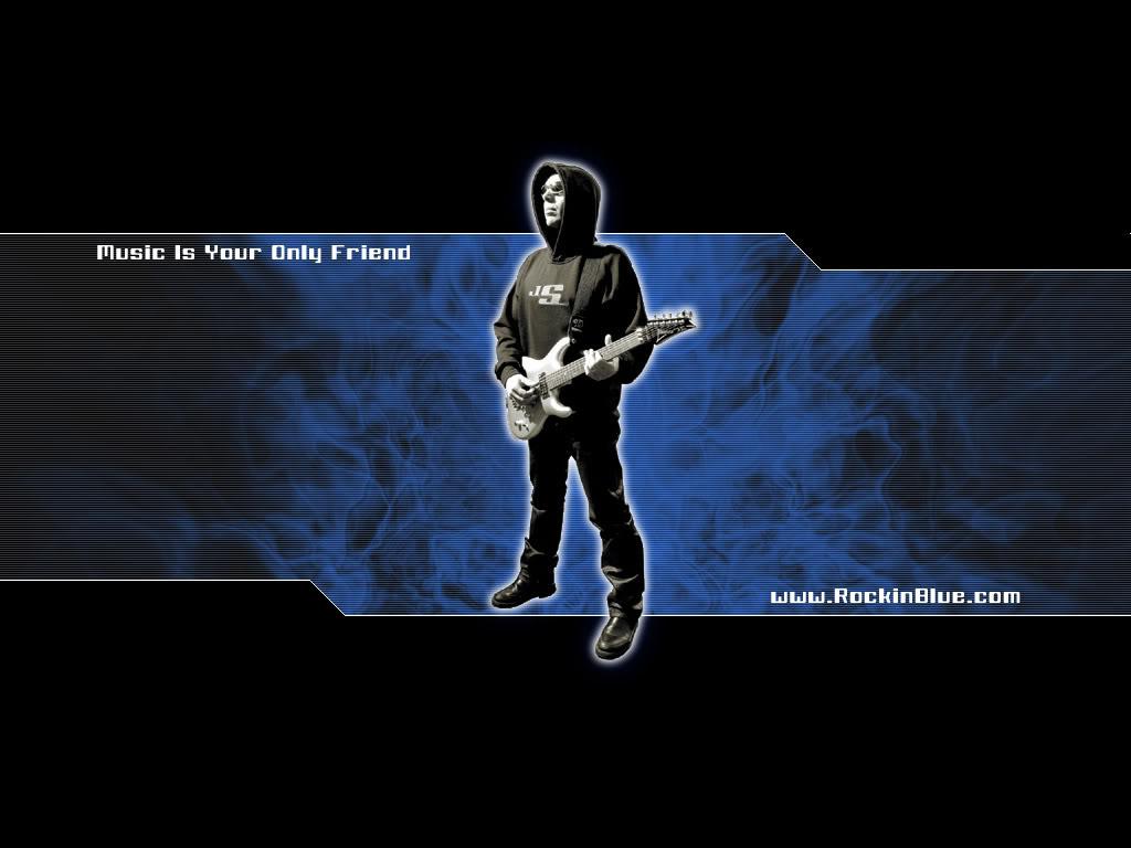 Joe Satriani   Wallpaper 1024x768