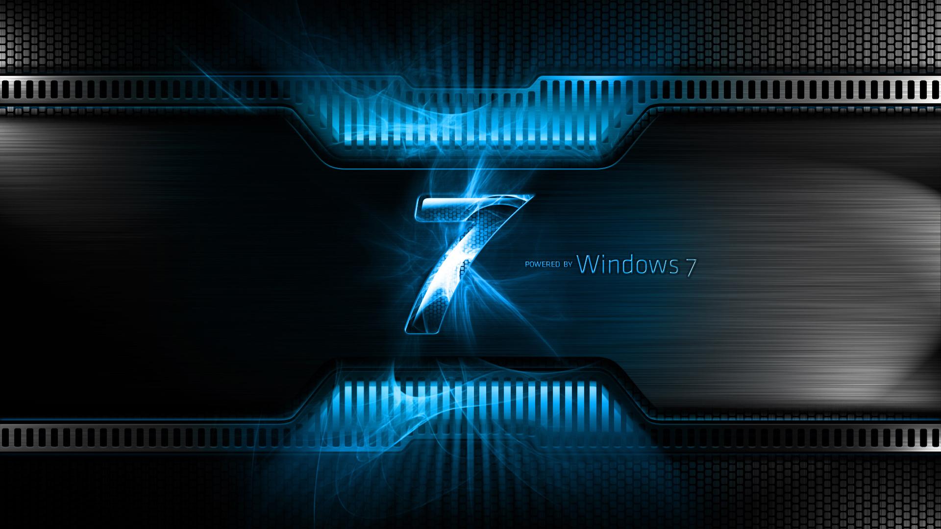 Windows 7 Power Wallpapers HD Wallpapers 1920x1080