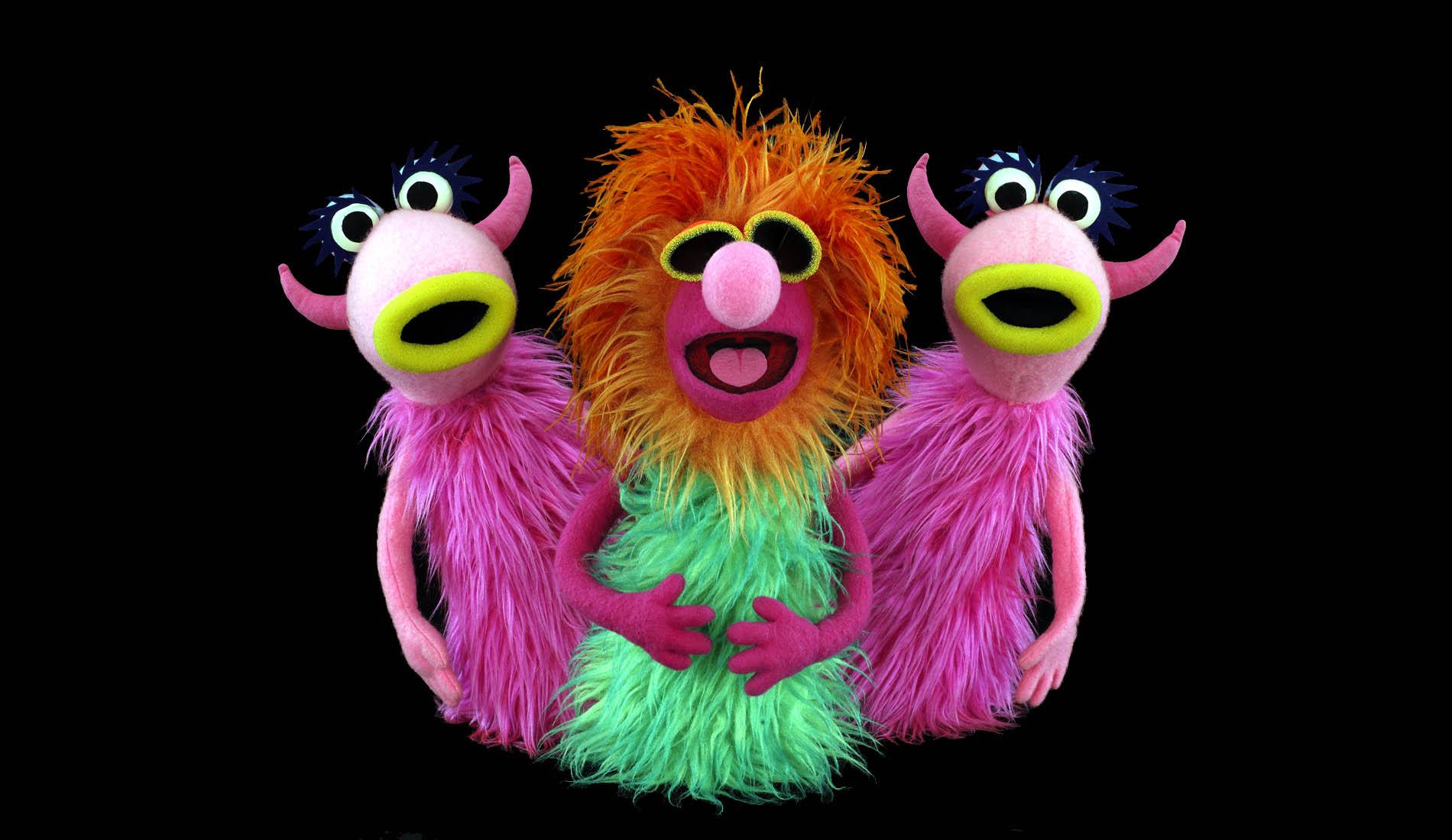animal muppets wallpaper - photo #25