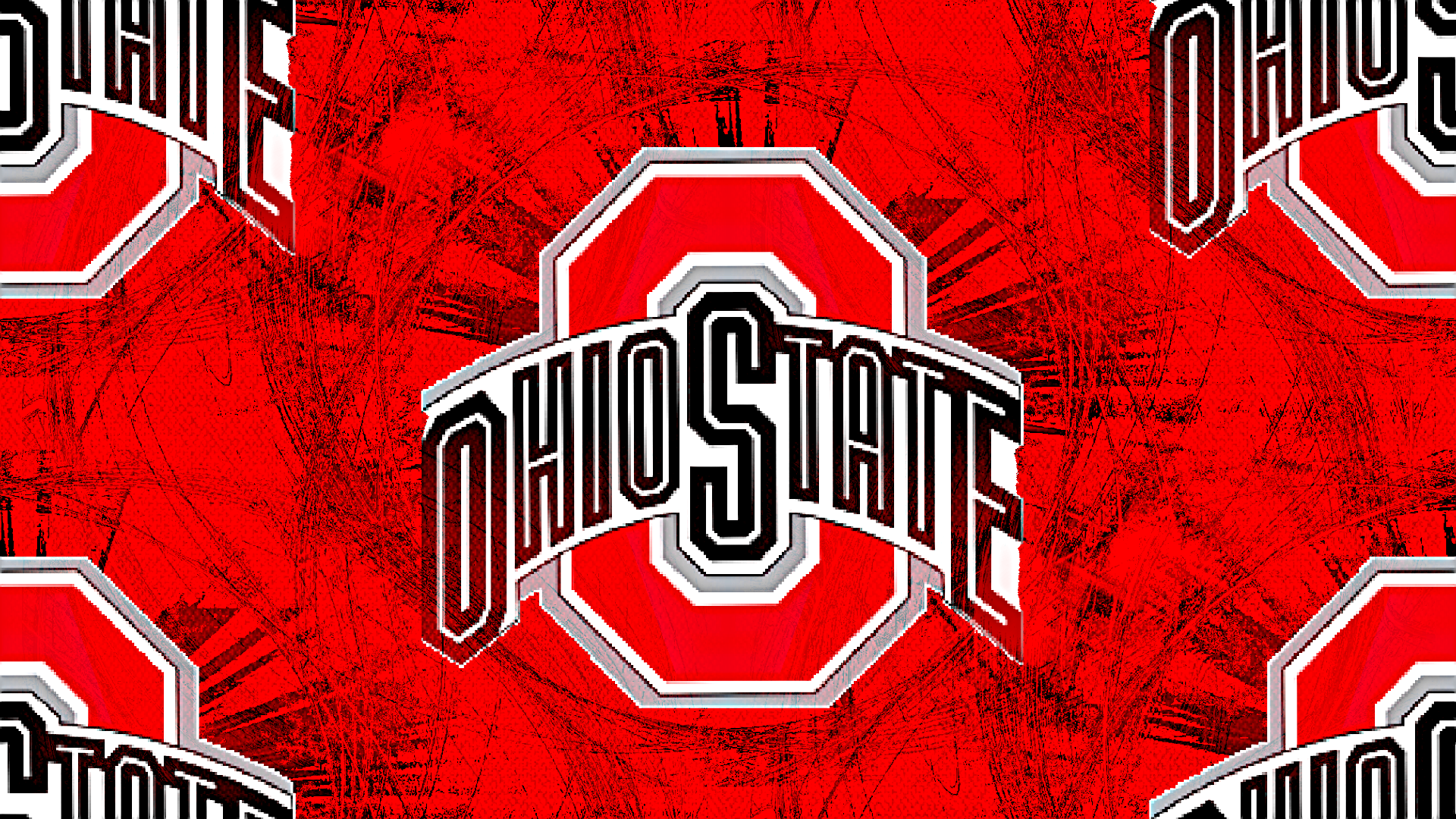 OHIO STATE RED BLOCK O ohio state football 28349006 1920 1080png 1920x1080