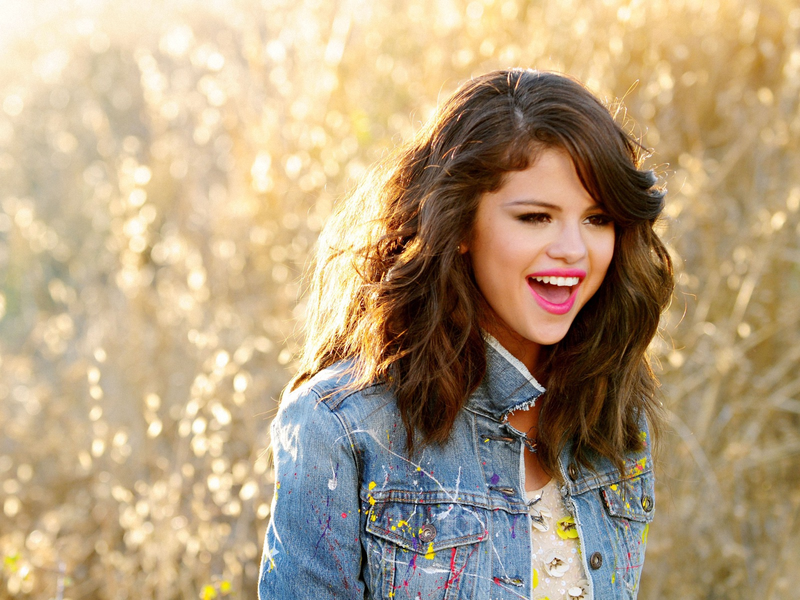 Wallpapers Collection Selena Gomez Wallpapers 1600x1200