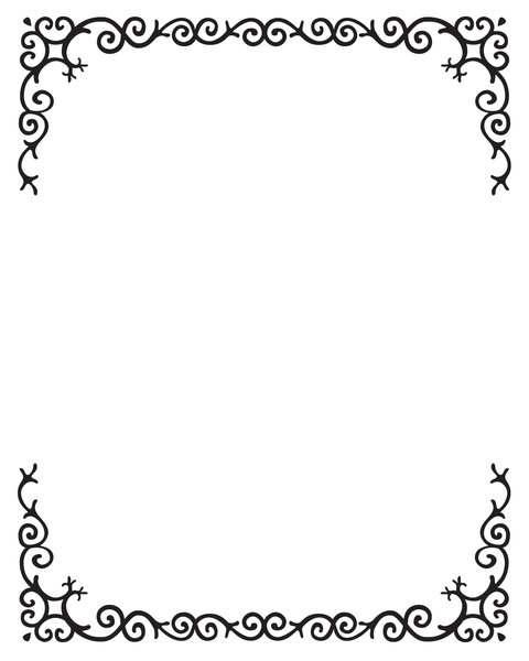 Black Swirls Designs Underfontanacountryinncom