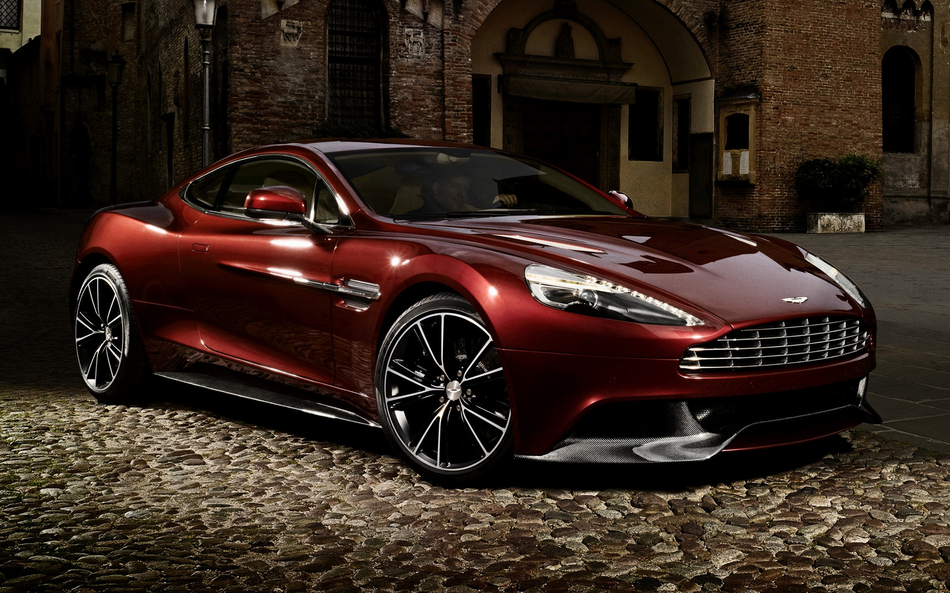 Aston Martin Vanquish Wallpaper Image Group 47 1920x1200