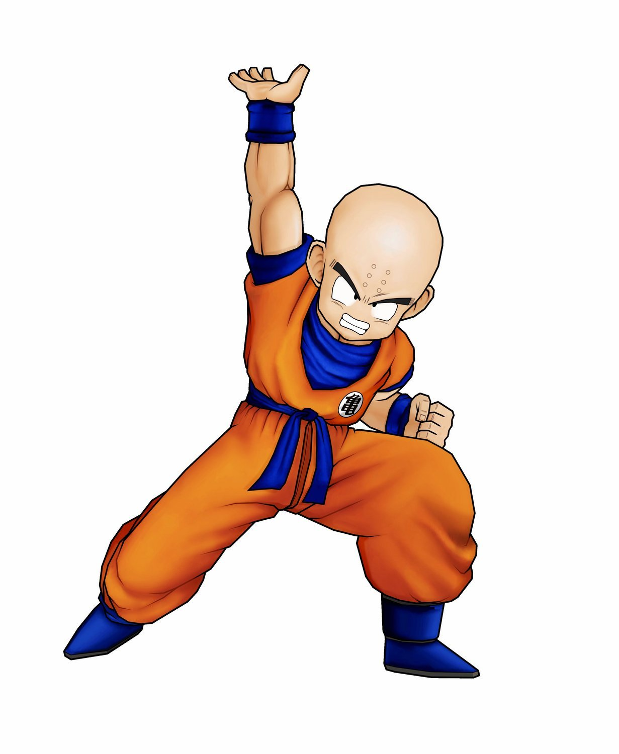 Wallpaper Celebs Cute Krillin   HD Wallpapers 1231x1500