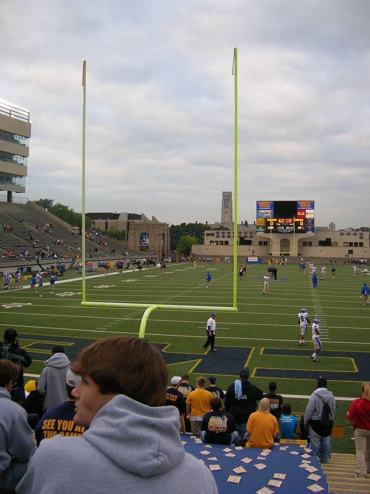 45 University Of Toledo Rockets Wallpaper On