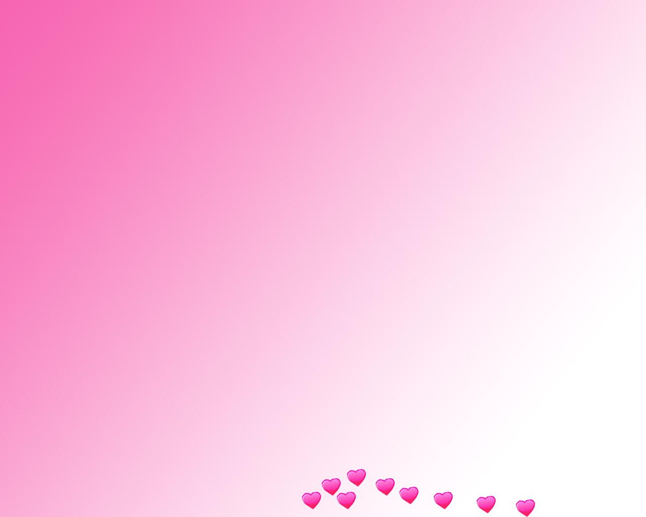 Как сделать фон фото розовым