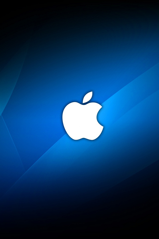 cool apple 640x960