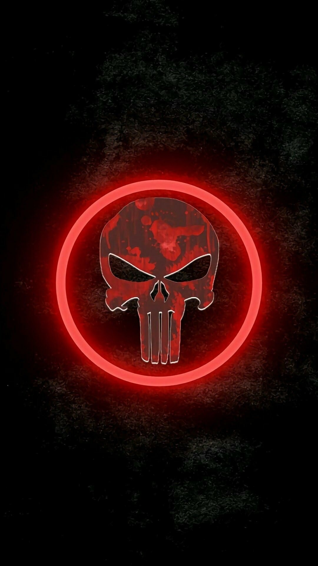 70 Punisher Phone Wallpapers on WallpaperPlay 1080x1920
