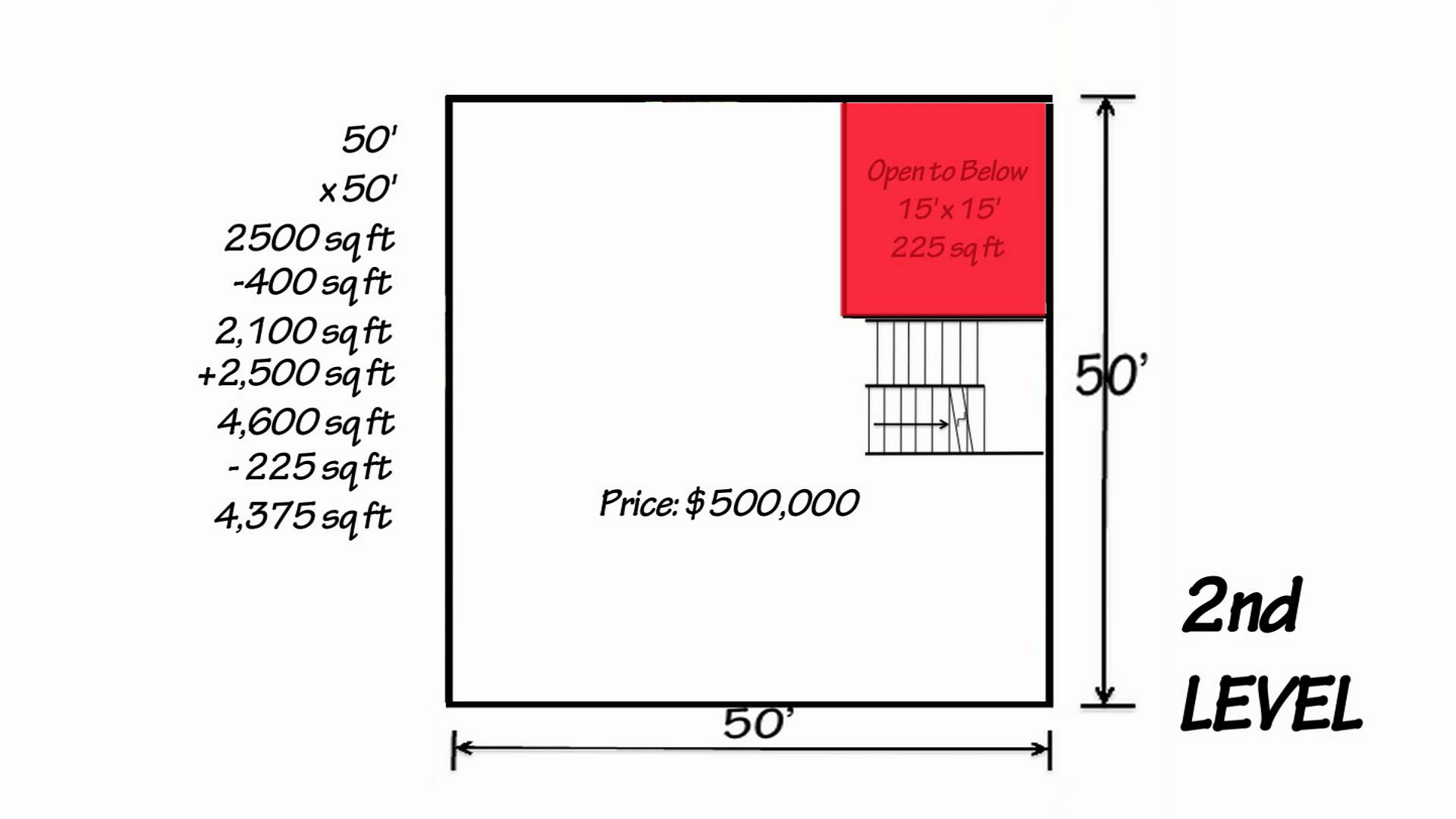 How to measure square footage of a room for carpet for Square footage of a room