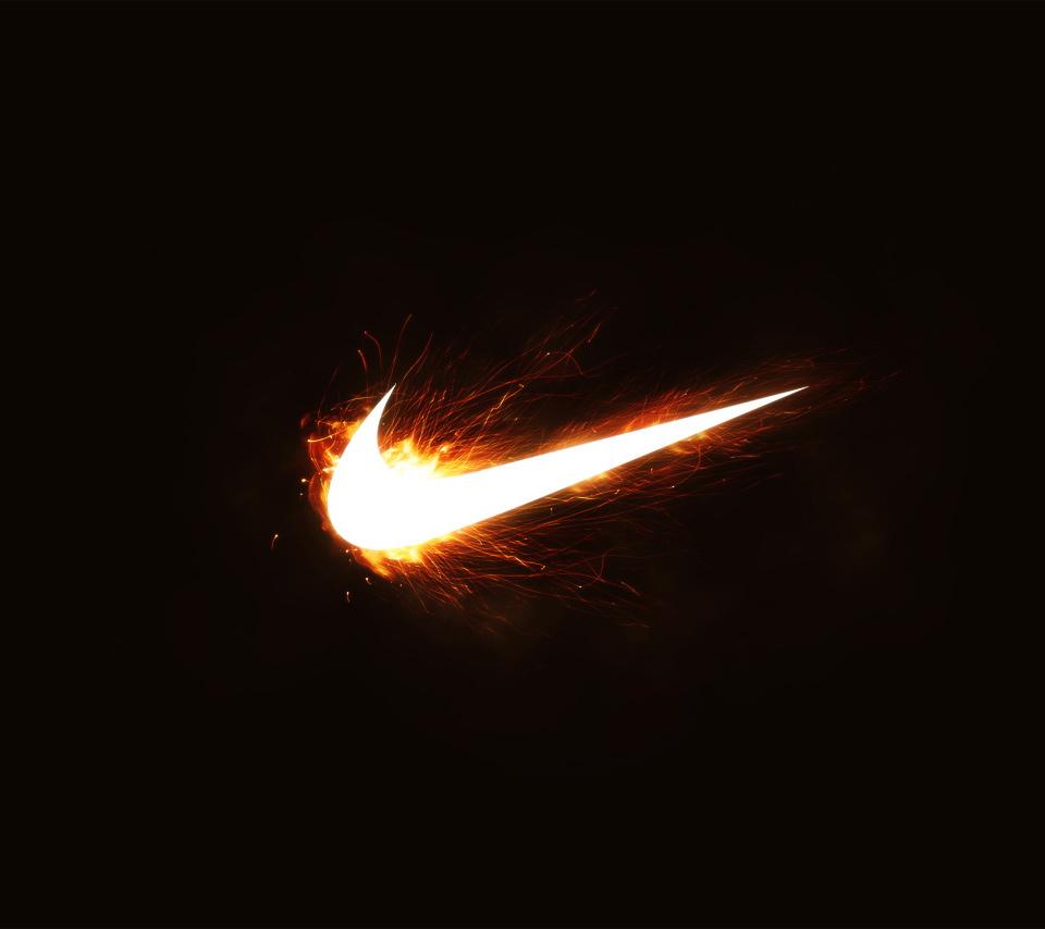 Nike Logo 960x854