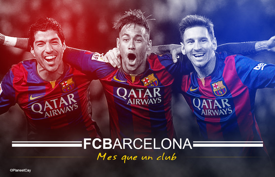 neymar and messi and suarez wallpaper 2016 be skillful with neymar 1115x717