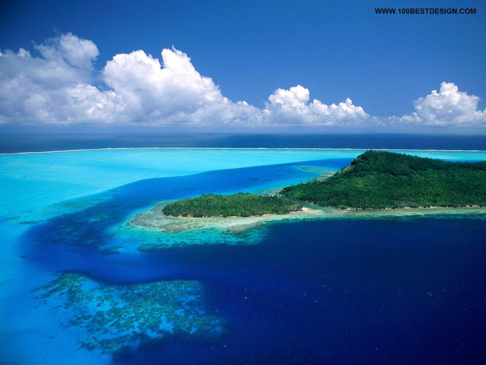 38 Top 100 nice nature desktop wallpaper and background Pacific ocean 1600x1200