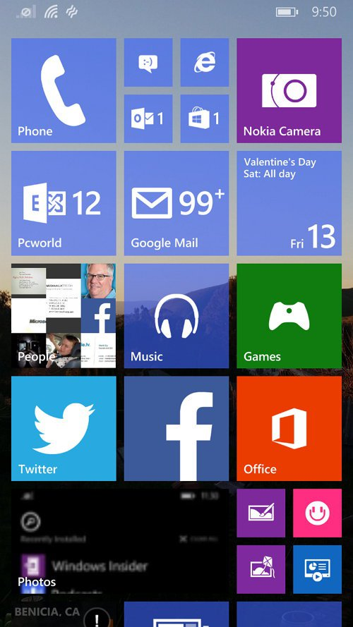 Windows 10 for phones Everything you need to know from the first 500x889