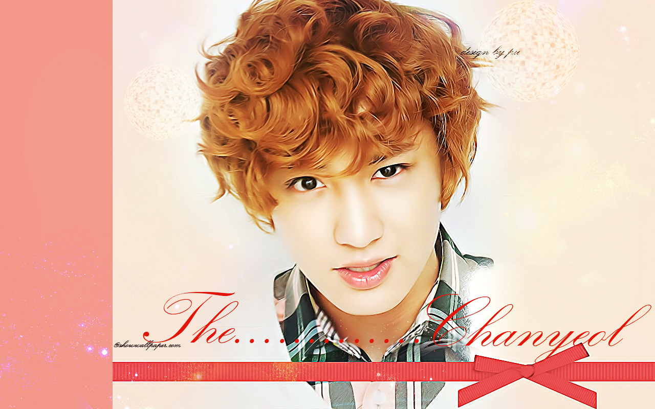 Chanyeol Images Chanyeol Hd Wallpaper And Background   Kpop 1280x800