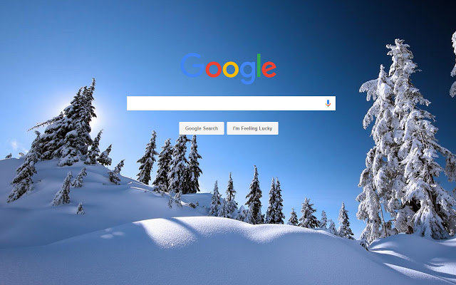 Custom backgrounds for Google Homepage and Gmail 640x400