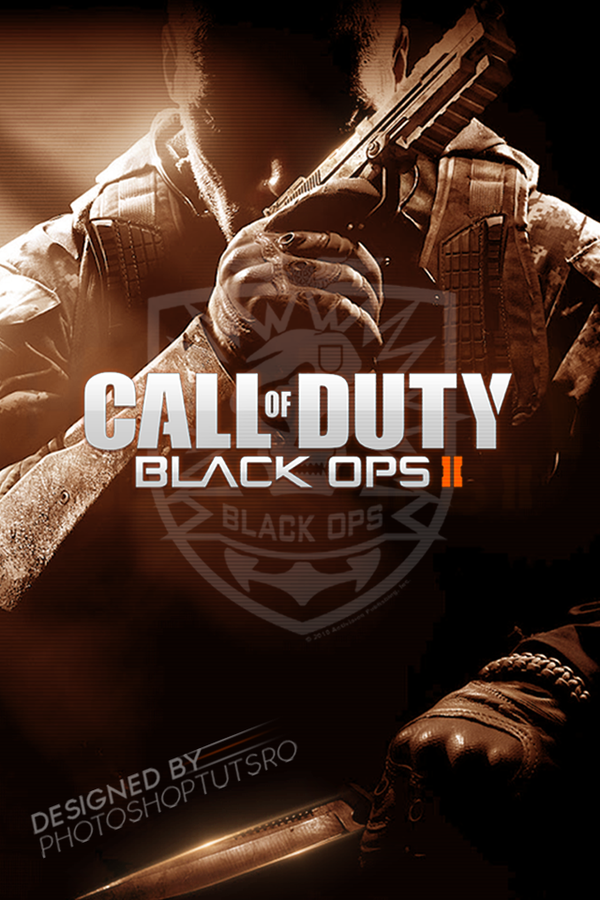 Black Ops 3 Wallpaper iPhone - WallpaperSafari