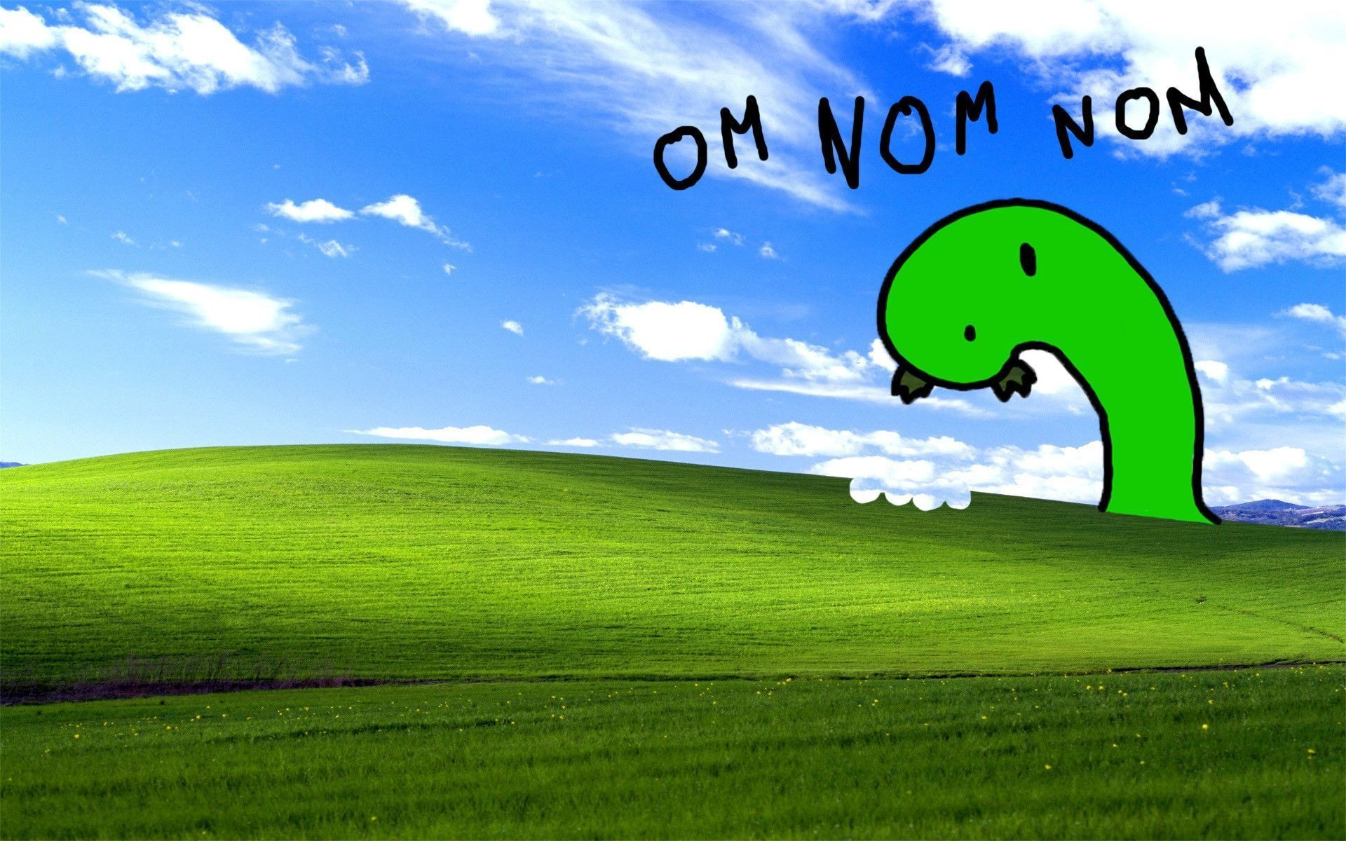 57 Funny Windows Wallpapers on WallpaperPlay 1920x1200