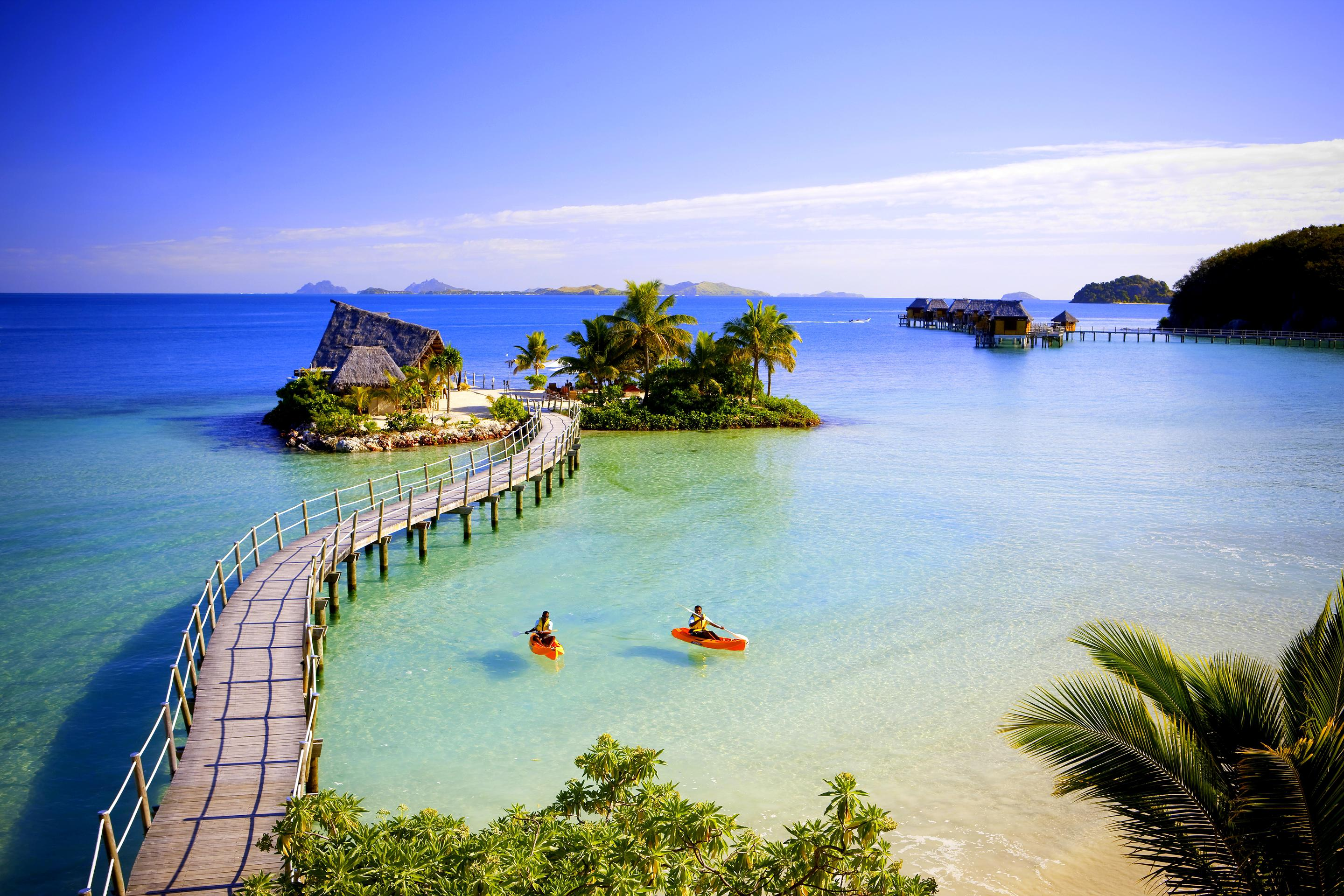 Top 10 Most Tropical Islands to Travel Now 2880x1920