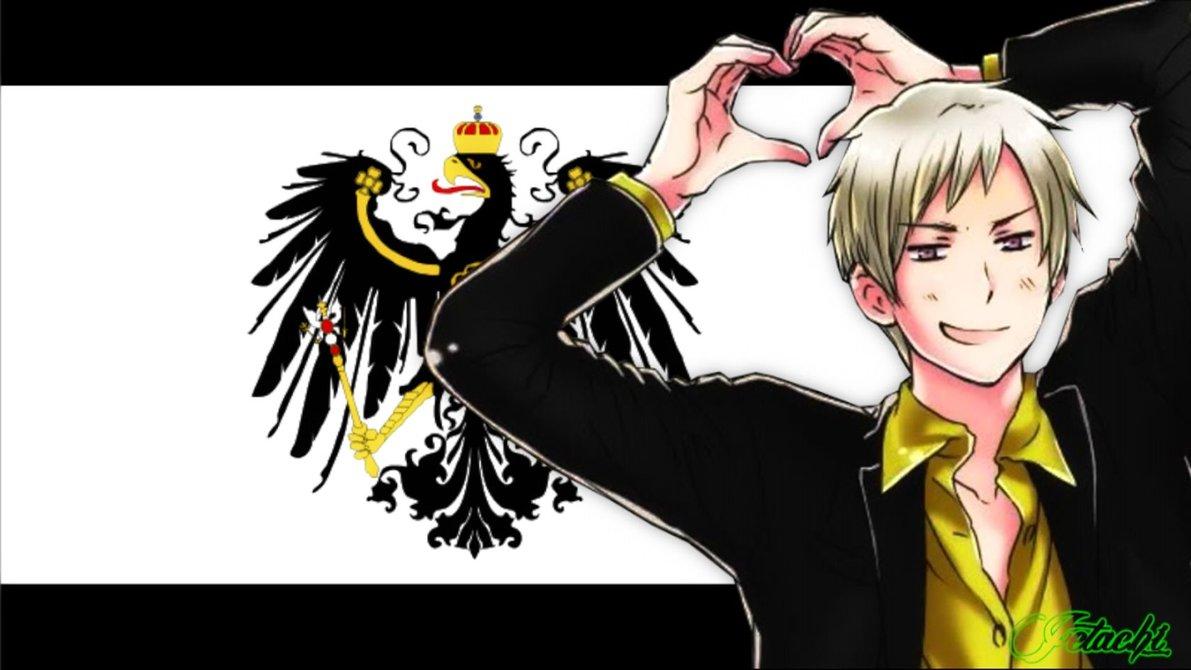Germany X Reader X Prussia Lemon Wattpad