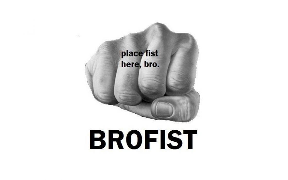Bro fist white background wallpaper 1920x1200 9202 WallpaperUP 1120x700